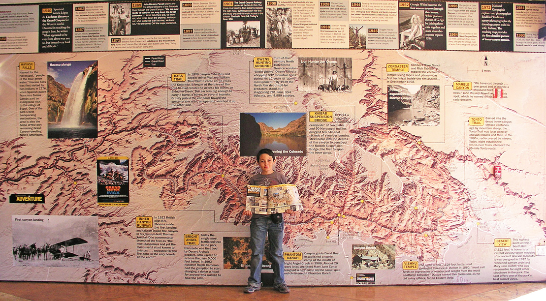 John annerino national geographic grand canyon visitor center john john annerino national geographic grand canyon visitor center john annerino wall mural map gumiabroncs