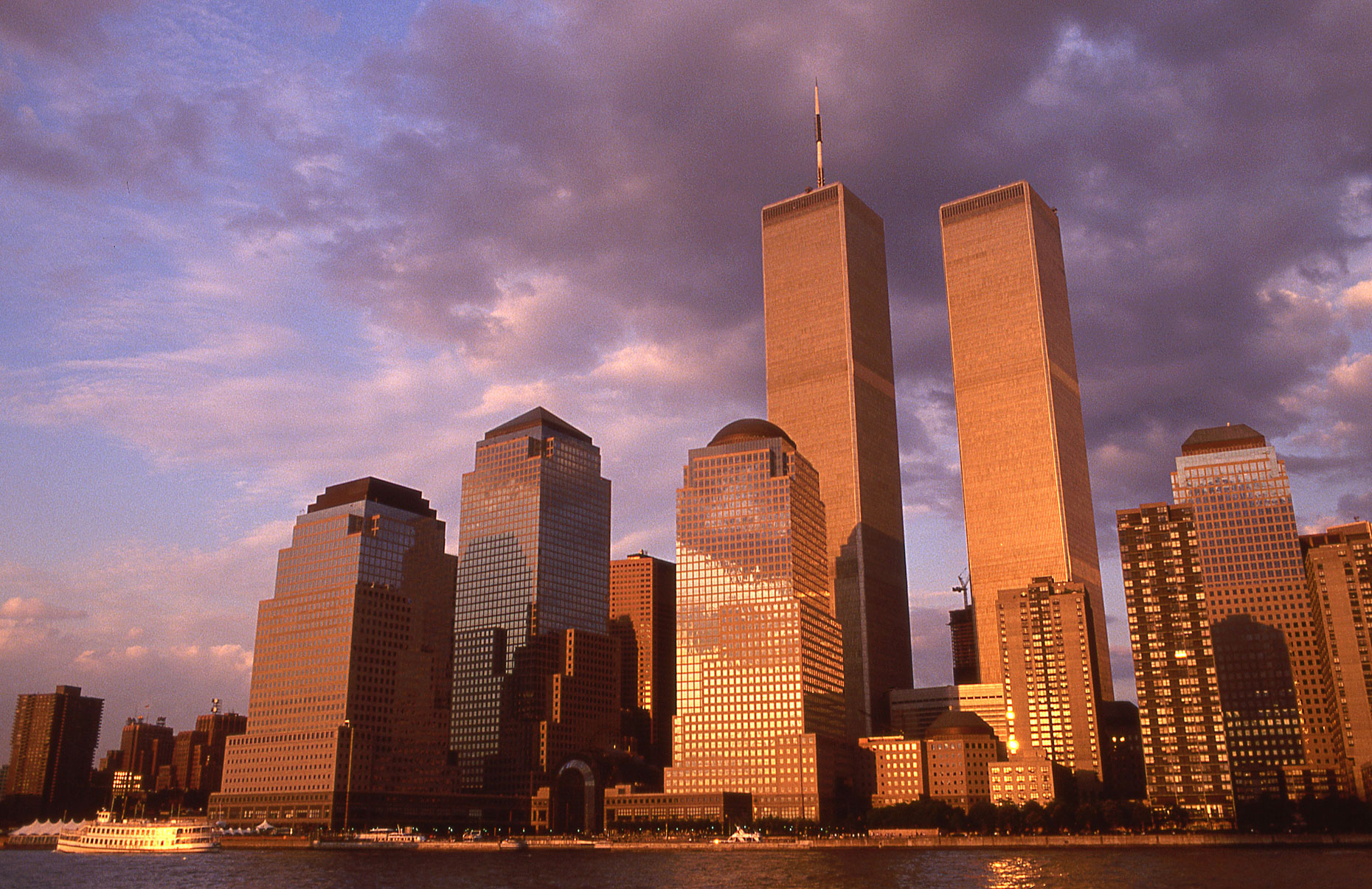 World Trade Center, John Annerino, LIFE Magazine, LIFE Books, One Nation, America Remembers September 11, 2001